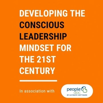 Developing Conscious Leadership Podcast